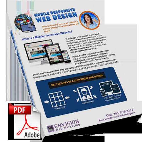 Mobile Optimized Websites